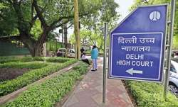 Delhi HC sets up special courts to try MPs, MLAs in