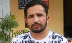 Nabha jailbreak key accused Ramanjit Singh Romi arrested in