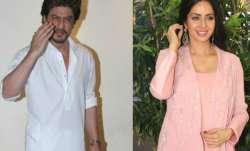 Sridevi to be seen last in SRK's Zero