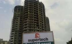 SC asks Supertech to deposit Rs 10 crore to pay interest to