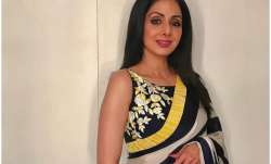 Why was Sridevi wrapped in tricolour? Raj Thackeray