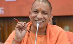 File pic of UP CM Yogi Adityanath