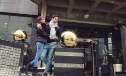 Popular television actors Shakti Arora and Neha Saxena tied