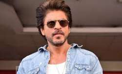 ShahRukhKhan scores 35 million followers on Twitter,