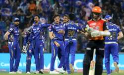 MI vs SRH, IPL 2018 Live Cricket Score: Mitchell