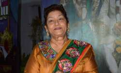 Saroj Khan apologises for her remark on casting couch in