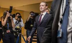 Facebook on Thursday said that it won't compensate users