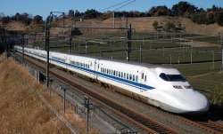 The National High-Speed Rail Corporation, a special