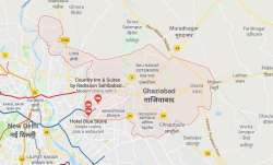 UP: Four-storey building collapses in Ghaziabad; police
