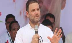 """Slamming Modi's """"party for Muslim men"""" remark against it,"""