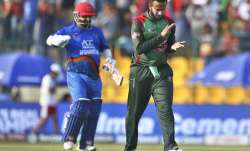 Live Cricket Score Bangladesh vs Afghanistan, Asia Cup