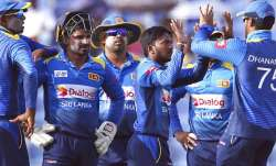 Live Cricket Score Sri Lanka vs Afghanistan, Asia Cup 2018: