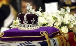 Kohinoor, which means 'Mountain of Light', is a