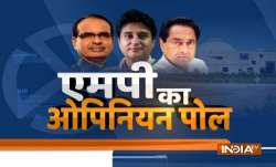 IndiaTV-CNX Opinion Poll on Madhya Pradesh Elections 2018