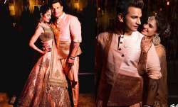 Prince Narula and Yuvika Chaudhary  fell in love after