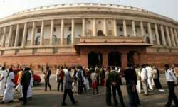 The winter session of Parliament is likely to start from