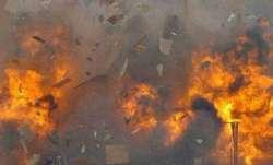 Afghanistan: Explosion outside high school rocks Kabul, at