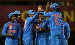 ICC Women's World T20, India vs Ireland Live: Deepti