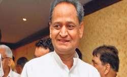 Rajasthan Chief MinisterAshokGehlot