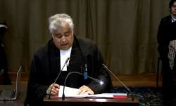 India demands annulment of Jadhav's sentence by Pak army