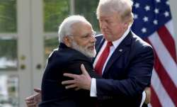 India-US relationship flourished under PM Modi.