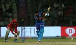 DC vs KXIP, IPL 2019, Live Cricket Score: Vilojen double