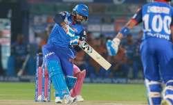 RR vs DC, Live Score, IPL Live Cricket Match: Shaw, Pant