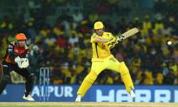 CSK vs SRH, Live IPL Score, Match 41 Live from Chennai: