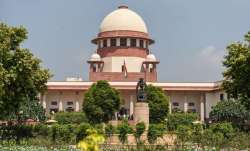 Supreme Court Tuesday refused to entertain a plea
