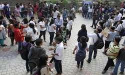 Clashes inMuzaffarnagar college