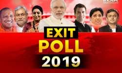 India TV-CNX Exit Poll