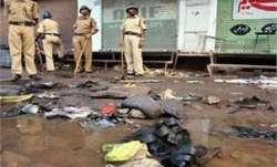 Malegaon Blast Case