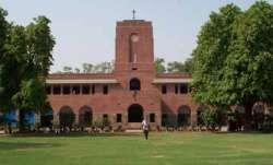 St Stephen's college