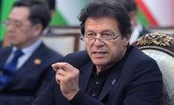 Pak PM Imran Khan
