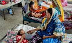 Bihar death toll rises due to encephalitis