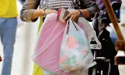 Plastic bags seized in Punjab (Representational Image)