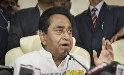 MP CM Kamal Nath