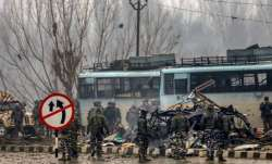 Govt dismisses reports of intel failure in Pulwama attack
