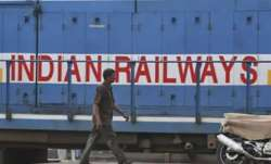 Indian Railways / Representative Image