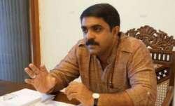 Goa Deputy CM Vijai Sardesai