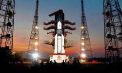 Chandrayaan-2 launch delayed indefinitely due to