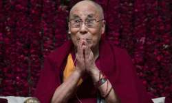 Will myself decide on my successor: Dalai Lama