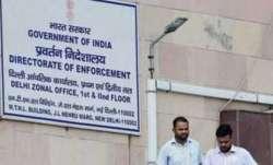 VVIP chopper scam: Enforcement Directorate moves Delhi HC