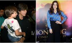 Latest Bollywood Photos July 17: Celebrities attend The