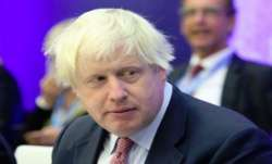 Boris Johnson tells Modi Kashmir a bilateral issue, calls