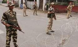 Kashmir India's internal matter: Maldives