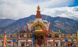 Ladakh Buddhist outfit seeks protection in Kargil