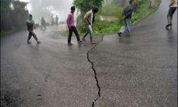 2.7 magnitude tremors felt in Chamba
