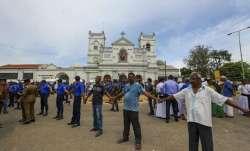 Sri Lanka ends state of emergency