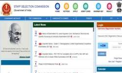 SSC CGL 2017 Final Result: Staff Selection Commission CGL